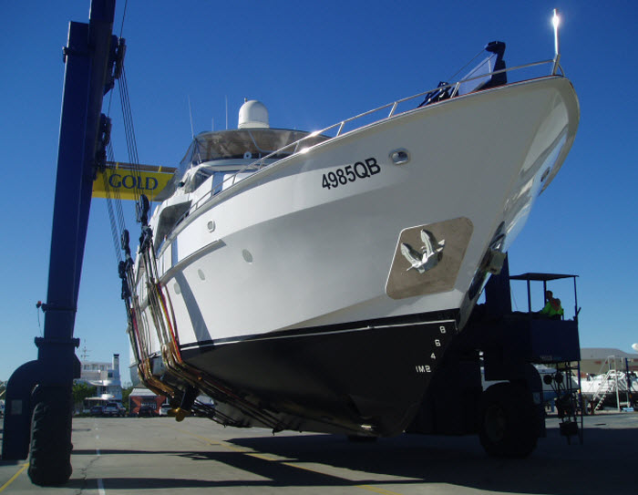 Marine Maintenance Services