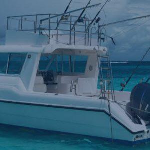 Vessel Maintenance Services