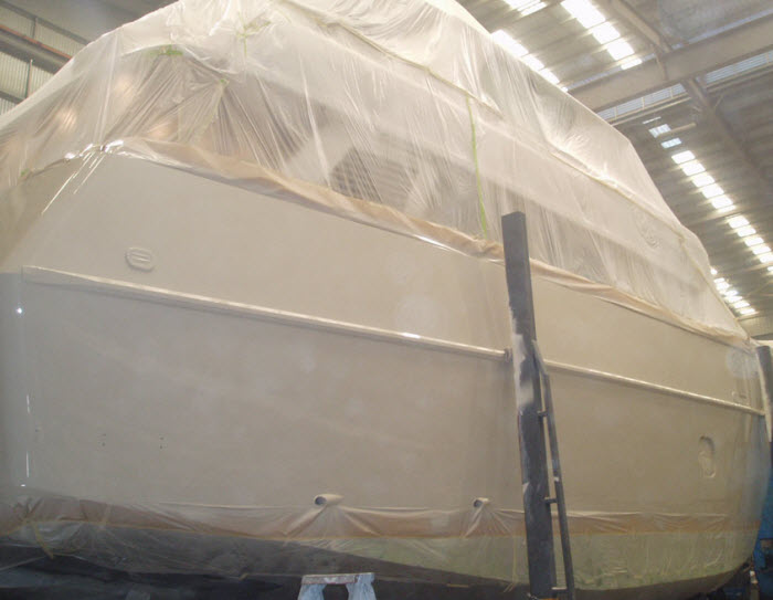 Boat Repairs and Maintenance